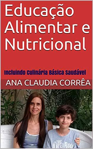 Educação Alimentar e Nutricional ebook